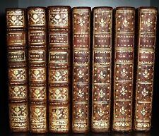 ASTRUC: Traité des maladies des femmes + l'art d'accoucher / 1761-1766 EO