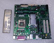 INTEL MOTHERBOARD SOCKET 775 MOTHERBOARD  D83227-402 D946GZIS (# M-001)