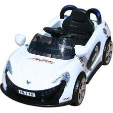 Elektroauto Roadster Kinderfahrzeug Kinderauto mit Fernbedienung MP3 Beleuchtung