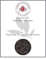 Schwarz Tee Earl Grey Darjeeling 1kg
