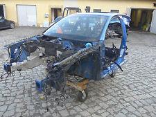 Audi RS4 B7 Karosserie Karosse Limousine Blau Rohkarosse BJ 06 kein Unfall LZ5F