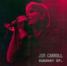 JIM CARROLL - Runaway - CD - Import
