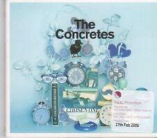 (AY848) The Concretes, Chosen One - 2006 DJ CD