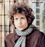 BOB DYLAN Blonde On Blonde CD BRAND NEW