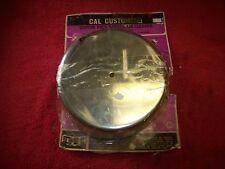 Vintage 1960's NOS Cal Custom 4 Barrel Air Cleaner In Orig Pckg Hot Rod Rat Rod