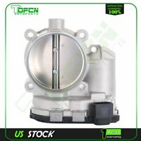 New Throttle Body Assembly For 2006-2008 Audi A4 A6 3.2L 2.7L 079133062C