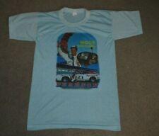 Vtg David Pearson Wood Brothers Racing 1970s NASCAR Shirt Medium RARE