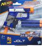 Hasbro Nerf N Strike Elite Jolt Spielzeug Kinder Pistole