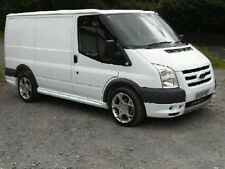 FORD TRANSIT MK7 VAN ALARM 2007 - 2012 WITH MOBILE FITTING SERVICE