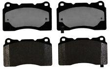 Disc Brake Pad Set-Element3 Hybrid Technology Front Raybestos EHT1001