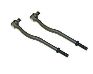 Steering Set 2 Inner Tie Rod Ends For Chevrolet Tracker Suzuki Sidekick Rack End