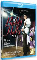 The Buddy Holly Story Blu-Ray Nuevo Blu-Ray (FHEB2819)
