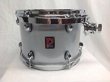 "Premier Drums APK MODERN ROCK 12"" Mounted Tom/LUNAR SILVER SPARKLE/New"