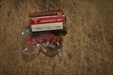 HONDA CT70 XL70 Z50 XR750 NC50 NA50 POINTS CONTACT BREAKERS 30202-041-005 NOS