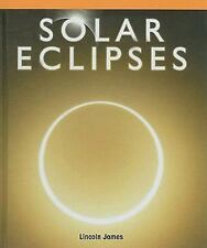Solar Eclipses (Science Scope), James, Lincoln, Good Condition, Book