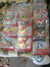DISNEY PIXAR CARS PLANES CARDED NEW Diecast 1:55