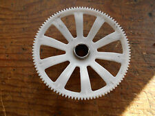 TREX 700L WHITE M1 TAIL DRIVE GEAR