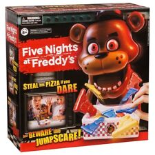 Five Nights at Freddy's 25240 Jumpscare Game