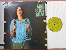 K46085 JAMES TAYLOR mud slide slim and the blue horizon LP – NM