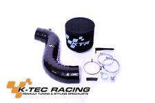 K-Tec Racing Clio 2 RS 172/182 Induction Kit Black