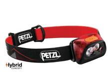 Petzl Lampada frontale Actik Core Lampade frontali Rot