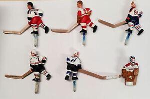 Super Chexx Custom NHL All-Stars Set of 6!