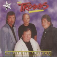 The Troggs - All The Hits Plus More (CD 2001) NEW/SEALED