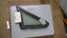 Passenger Right Windshield Glass A Pillar Glass Fits 86-91 AEROSTAR 1180