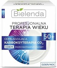 Bielenda Professional Age Therapy Rejuvenating Carboxytherapy DayNight Cream 50+