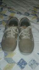Men's Sketcher Relaxed Memory Foam Shoes Size 8.5