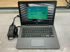 "Dell 13 7310 Chromebook Laptop Intel i3-5005U 4GB 32GB 13.3"" HD Screen Grade A"