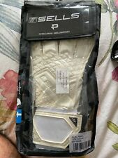 Sells Size 7 Total Contact Junior Goalkeeper Gloves