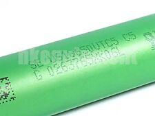 Sony US18650VTC5 18650 30A High Drain IMR Li-ion VTC5 Rechargeable Battery x2
