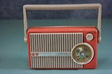 Early Motorola Transistor Radio