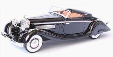 Hispano Suiza Convertible Brandone sn 16035 (negro) 1935