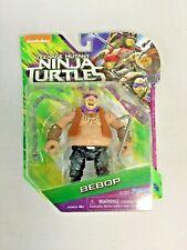 🐢TMNT Teenage Mutant Ninja Turtles Boxed Action Figure Bebop Nickelodeon W150