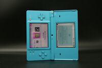 Nintendo DSI  Hellblau inkl. Zub.Handheld-Spielekonsole Top Zustand ongeles-shop