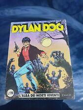 Dilan dog N 1 prima edizione In Buono Stato