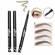 5Color Popfeel Waterproof Automatic Eyebrow Pencil Eyebrow Enhancer WomenMakeup