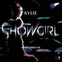 Showgirl Homecoming Live von Minogue,Kylie | CD | Zustand gut