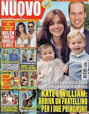 Nuovo 2016 28#Kate Middleton-Prince William d'Inghilterra & Co.,Cristina Parodi