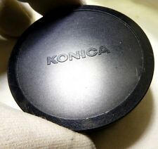Konica Hexanon AR Rear Lens Cap PEM for 57mm f1.4 hexanon (excellent condition)