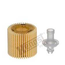 Ölfilter - Hengst Filter E210H D226