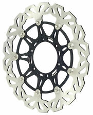 YAMAHA YZ250 01-07 ARMSTRONG 270mm OVERSIZED FLOATING FRONT BRAKE WITH ADAPTOR