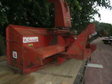 McKee Snolander 8 1/2' Snow Blower Tractor 3 Pt. Hydraulic Spout