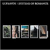 Ultravox - Systems of Romance (2006)