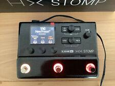 Line 6 HX Stomp - Modeling Amp- und Multieffektpedal, völlig neuwertig, Top!