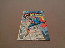 Superman - No. 335 - May 1979 - DC Comics - FN