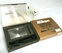 FedEx【MINT in BOX】Nikon Focusing Screen Type B2 for NFM2 FA FE2 from JAPAN 625