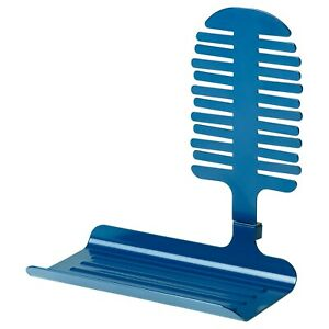 IKEA MÖJLIGHET Pen/Picture Holder, Blue,Perfect if You Want a Clean Desk